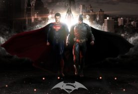 Trailer br. 2: Batman v Superman