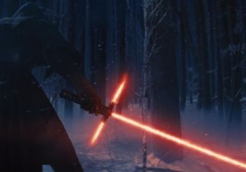 RECENZIJA - Star Wars: The Force Awakens