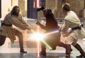 Najbolji dvoboji svjetlosnim mačevima