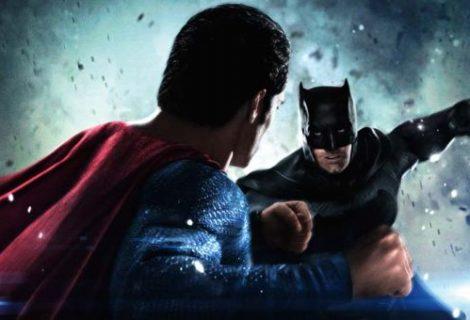 Završni trailer: Batman v Superman