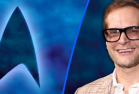 Bryan Fuller je producent nove Star Trek serije