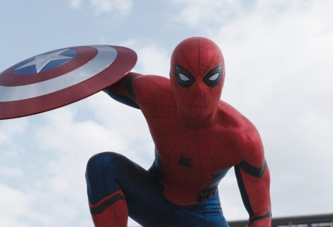 Trailer 2 – Captain America: Civil War