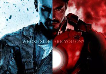 Objavljen trailer za Captain America: Civil War