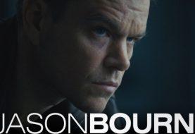 Trailer: Jason Bourne