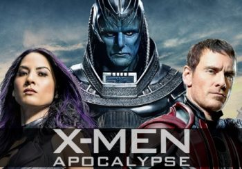 Posljednji trailer za 'X-Men: Apocalypse'