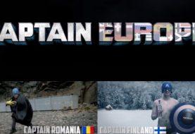 Dosta nam je Keptna Amerike, Captain Europe spašava dan!