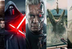Najgori filmovi 2015. godine