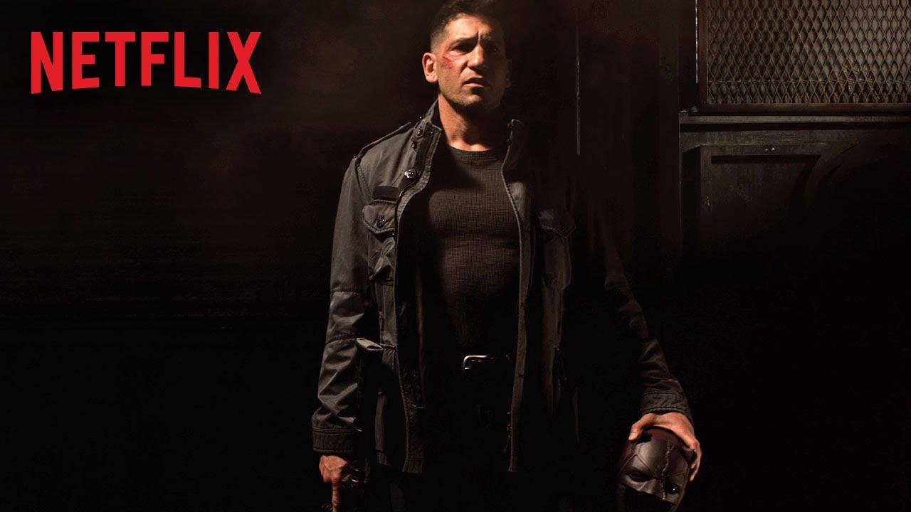 Frank Castle, poznatiji kao Punisher, predstavlja najjaču kariku druge sezone (Foto: Netflix)