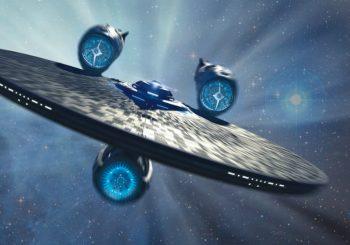TRAILER: Star Trek Beyond