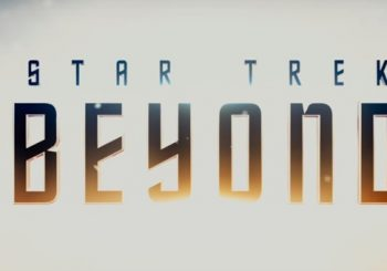 Hold on to something! - nova najava za 'Star Trek: Beyond'