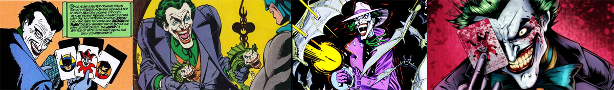 Joker stripovi