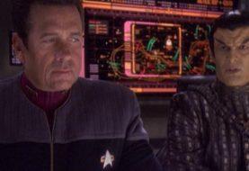 Odlazak još jedne Star Trek legende