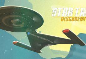 "INFOGRAFIKA: sve što znamo o ""Star Trek: Discovery"""