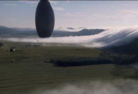 Ovo se čini opako: 'Arrival' dovodi vanzemaljce na naš kućni prag