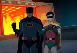 Batman iz '60-ih vraća se u animiranom izdanju