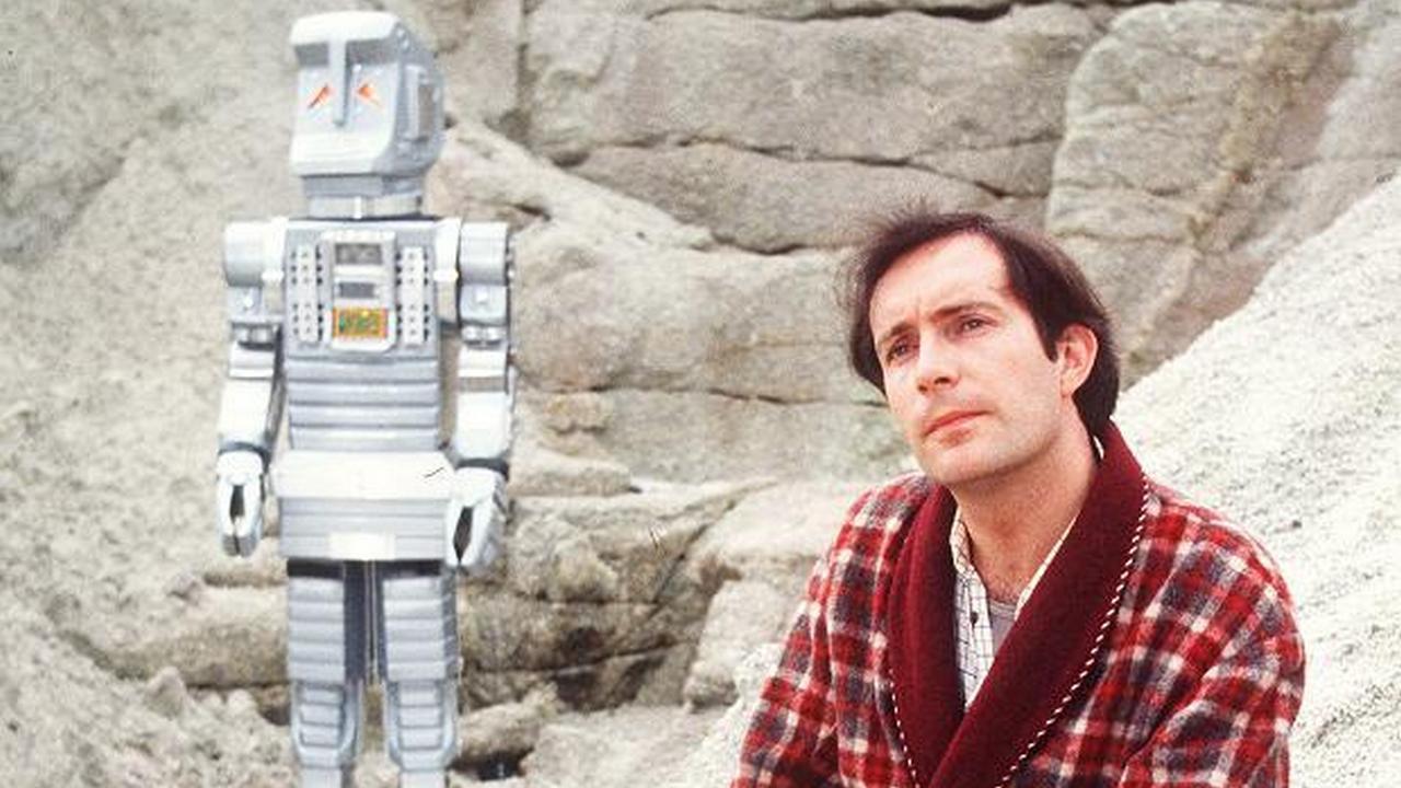 Arthur Dent (ne)sretni je protagonist 'Vodiča kroz galaksiju za autostopere''