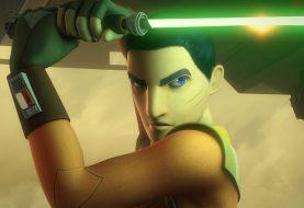 Pogledajte kako Ezra koristi Silu za obračun sa Stormtrooperima