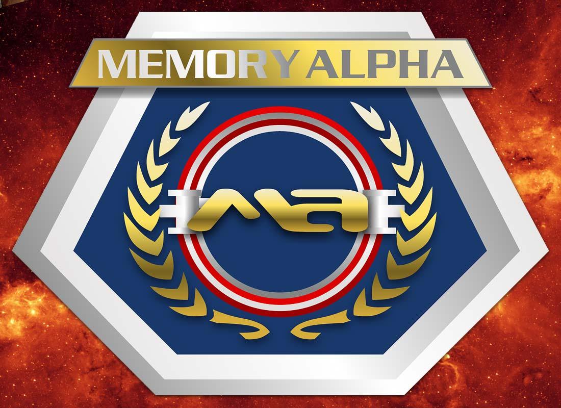 Memory Alpha svoj je put započela 2003. godine