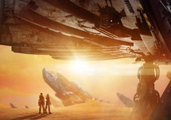 Najava za Bessonov 'Valerian' podsjeća na prošla vremena