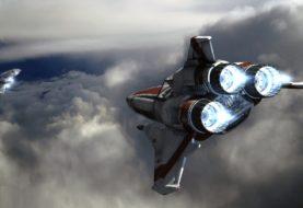 Svemirski lovci: Colonial Viper Mark II