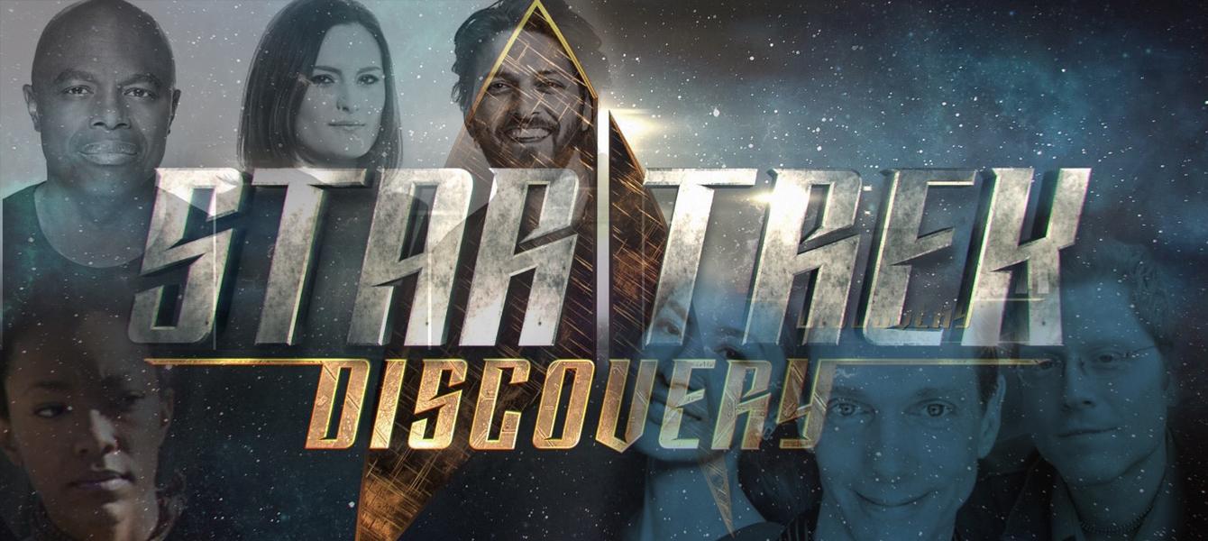 Star Trek: Discovery nove uloge