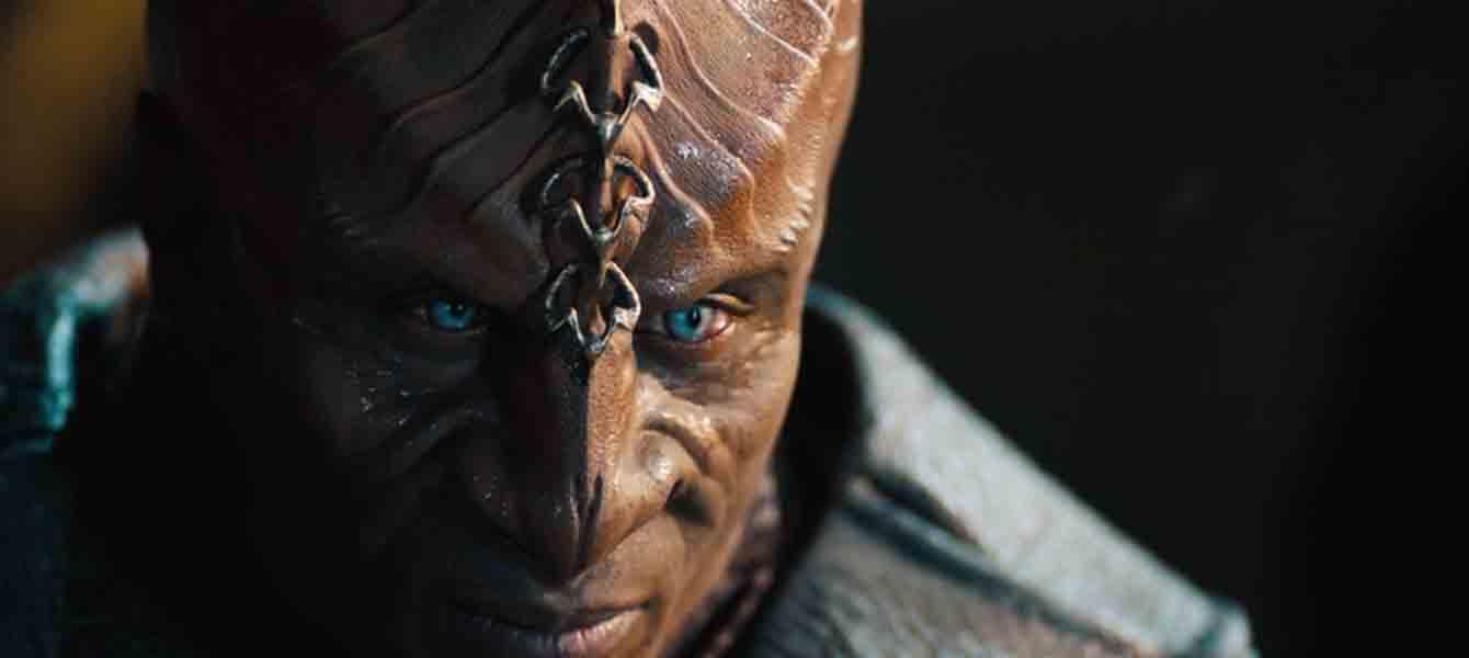 Klingonci u Kelvin vremenskoj liniji