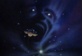 Martinova novela 'Nightflyers' stiže na SyFy