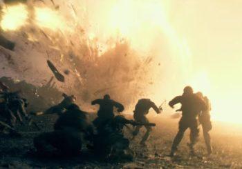 Ton, kamera, eksplozija: novi trailer za 'Tranformers: The Last Knight'