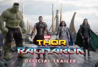 Thor: Ragnarok [TRAILER]