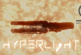 Pogledaj 'Hyperlight'! [kratki film]
