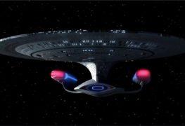 It's the Enterprise! Stigao novi video za Star Trek: Picard!