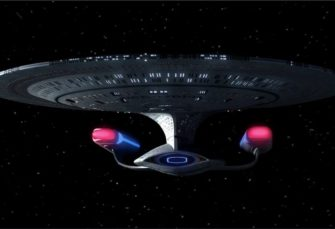 It's the Enterprise! Stigao novi video za Star Trek: Picard!