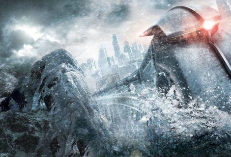 'Snowpiercer' donosi Zemlju ponovno okovanu ledenim dobom