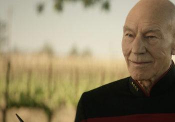 'Star Trek: Picard' - osvrt na seriju
