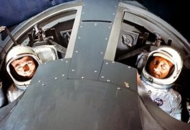 Gemini 3 - Molly Brown