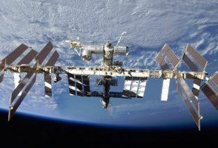 Međunarodna svemirska postaja