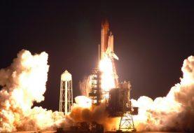 Program Space Shuttle