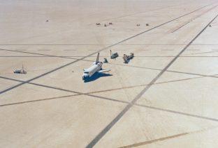 Edwards AFB
