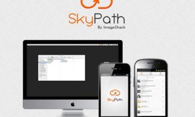 SkyPath za ImageShack
