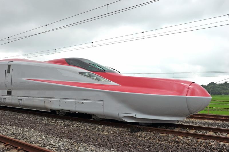 Japanski vlak