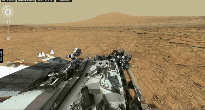 Gigapixel-mars-panorama