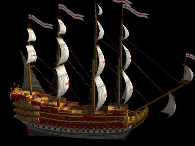 Oklopni brod