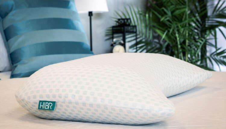 HIBR jastuk