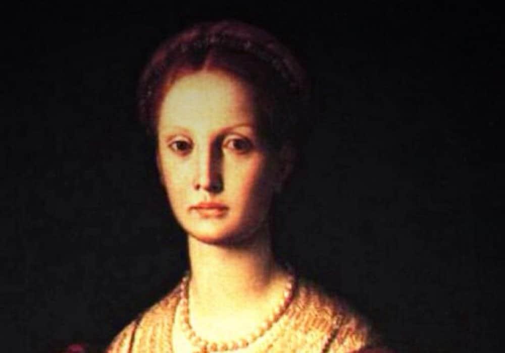 Elizabeta Bathory (Credit: Wikipedia)