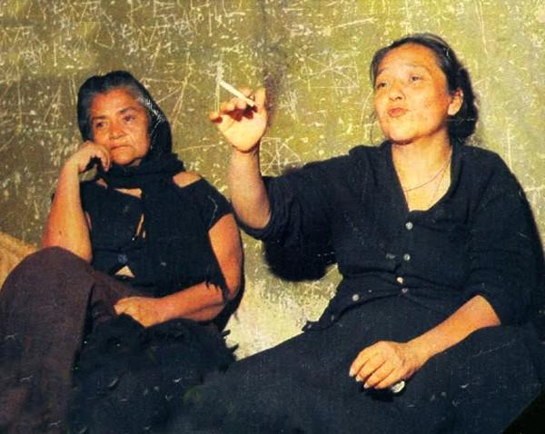 Delfina i Maria de Jesus Gonzalez (Credit: murderpedia.org)