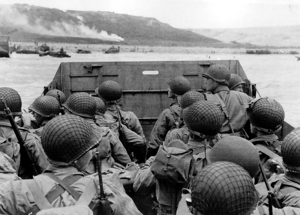 Saveznici su bili spremni žrtvovati mnogo toga da bi prešli La Manche (Credit: Wikipedia)
