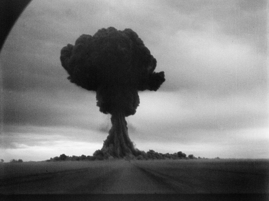 Da nisu imali svoje špijune u Sjedinjenim Američkim Državama, Sovjeti bi puno teže razvili atomsku bombu (Credit: Wikipedia)
