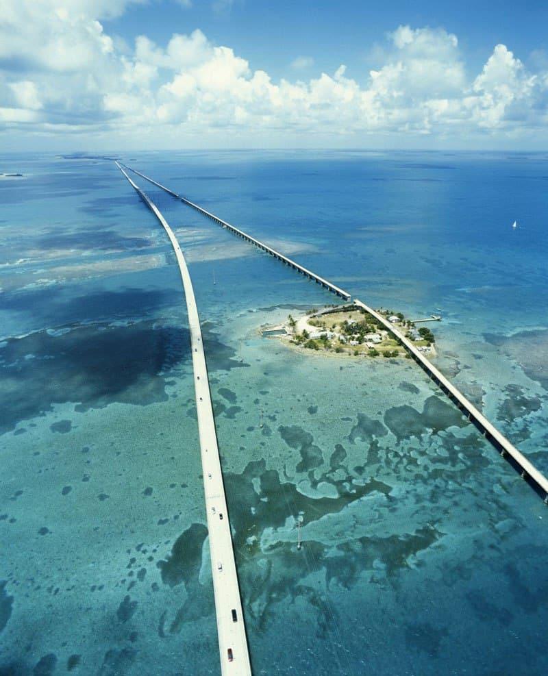 Most od sedam milja