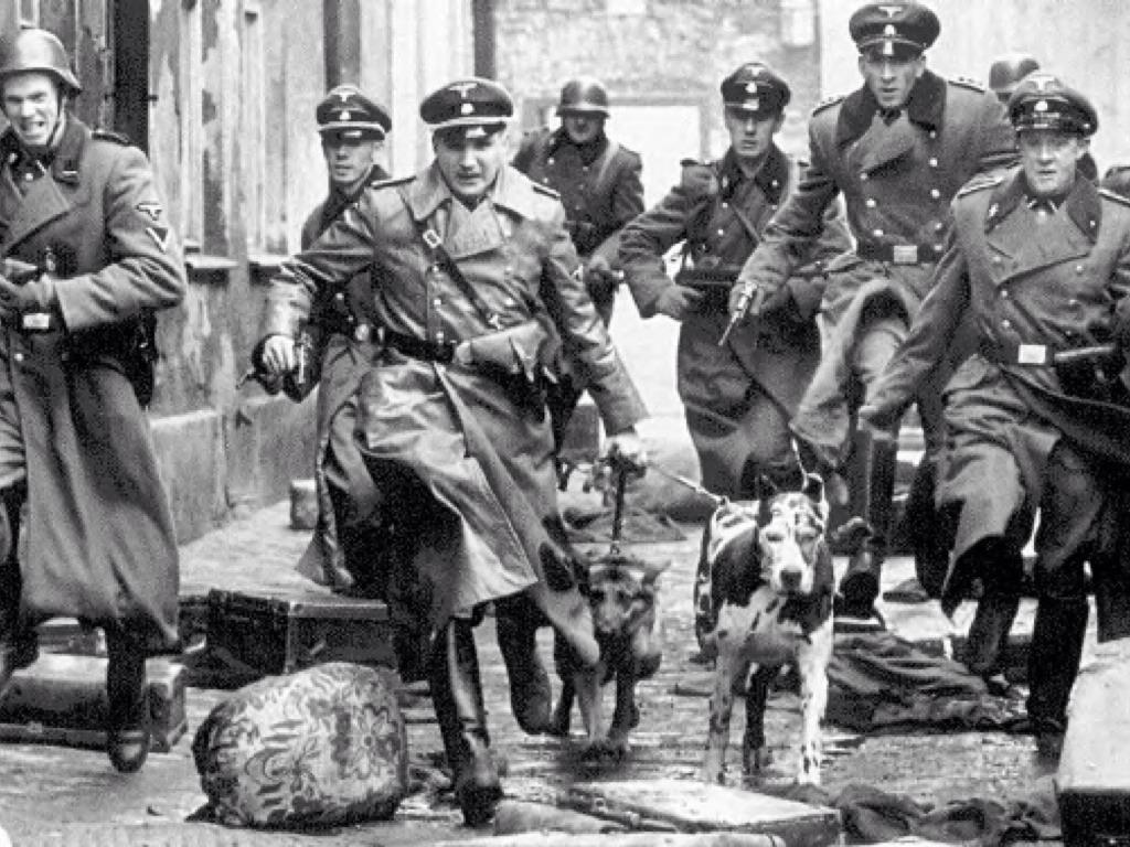 Tijekom Drugog svjetskog rata najveću opasnost za špijune predstavljao je njemački Gestapo (Credit: haickudek.com)