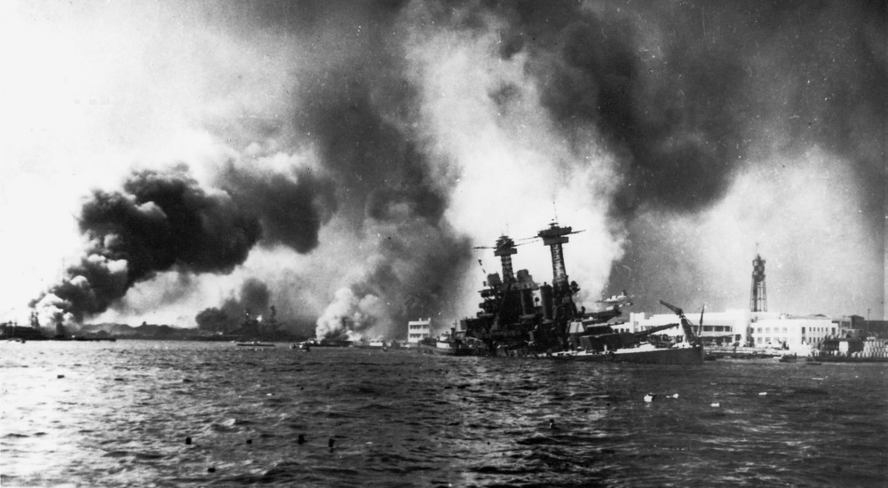 Da su poslušali Popova, Amerikanci nikad ne bi doživjeli debakl zvan Pearl Harbor (Credit: Wikipedia)